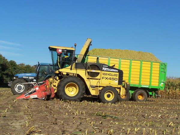Landbouwwerken